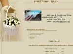 View More Information on Sensational Touch