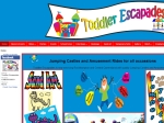 View More Information on Toddler Escapades