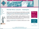 View More Information on Rhonda Penny Lawyers