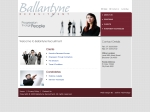 View More Information on Ballantyne Recruitment