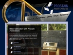 View More Information on Prostain Fabrications Pty Ltd