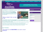 View More Information on The Musculo Skeletal Clinic
