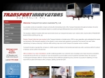 View More Information on Transport Innovators Australia Pty.Ltd.