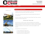 View More Information on Cleveland Crane Hire Pty Ltd