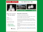 View More Information on Gas Guys