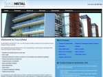 View More Information on Glass Metal Design Pty Ltd