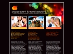 View More Information on Pazaz Event And Travel Solutions