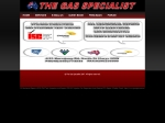 View More Information on The Gas And Radiator Specialist