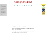 View More Information on Temptations Catering Perth