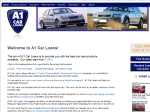 View More Information on A1 Car Loans