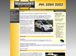 View More Information on Roadworks Driver Training