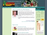 View More Information on Cactus Chiropractic Centre, Logan