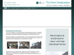 View More Information on Tru-Form Construction