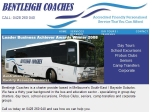 View More Information on Bentleigh Coaches & Bentleigh Midi Coaches