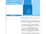 View More Information on Bondi Breeze Promotional Products