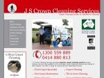 View More Information on JS Crown Cleaning Services