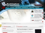 View More Information on Rockingham IT Solutions
