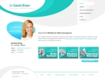 View More Information on Dr. Sarah Olson
