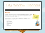 View More Information on City Window Cleaners
