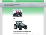View More Information on YTO Tractors