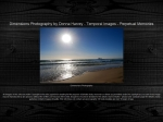 View More Information on Dimensions Photography