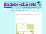 View More Information on Blue Suede Rock & Swing