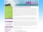 View More Information on Phion Health Solutions
