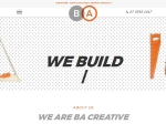 View More Information on Ba Creative
