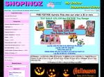 View More Information on Shopinoz