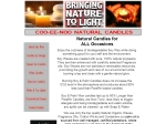 View More Information on Candles4U.Com