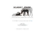 View More Information on Alabai Farm