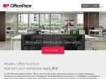 View More Information on Officepace, Surry Hills
