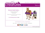 View More Information on Creative Creatures Animal Scrapbooking