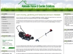 View More Information on Adelaide Home & Garden Solutions