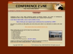 View More Information on Conference Zone