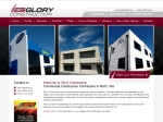 View More Information on Glory Constructions