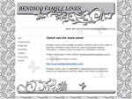 View More Information on Bendigo Family Links