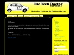 View More Information on The Tech Doctor Network Pty Ltd