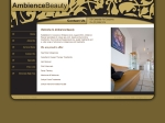 View More Information on Ambience Beauty