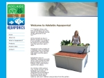 View More Information on Adelaide Aquaponics