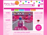 View More Information on Party Squad