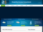 View More Information on Asn - Disability Access Consultants