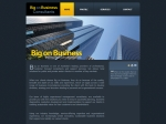 View More Information on Big On Business Consultants