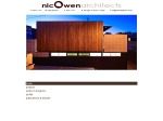 View More Information on Nic Owen Architects
