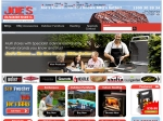 View More Information on Joe's Bbqs