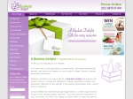 View More Information on A Baskets Delight