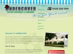View More Information on Undercover Instant Marquees And Sunshade