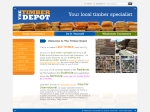 View More Information on The Timber Depot - Southside