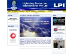 View More Information on Lightning Protection International Pty Ltd