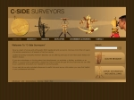 View More Information on C-Side Surveyors